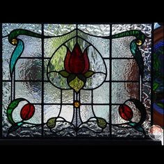Stained glass window repair | Stained glass window panels | TSG