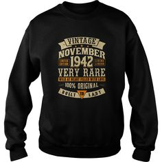 legends vintage made in november 1942 75th birthday gift 75 3zs #gift #ideas #Popular #Everything #Videos #Shop #Animals #pets #Architecture #Art #Cars #motorcycles #Celebrities #DIY #crafts #Design #Education #Entertainment #Food #drink #Gardening #Geek #Hair #beauty #Health #fitness #History #Holidays #events #Home decor #Humor #Illustrations #posters #Kids #parenting #Men #Outdoors #Photography #Products #Quotes #Science #nature #Sports #Tattoos #Technology #Travel #Weddings #Women