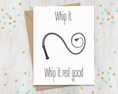 Hey, I found this really awesome Etsy listing at https://www.etsy.com/listing/227503232/kinky-card-funny-card-bdsm-cardsexy