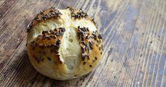 Pretty Breakfast Rolls by Scandinavian Bread Our Daily Bread, Tray Bakes, Roast, Oven, Baking, Breads, Scandinavian, Breakfast, Pretty