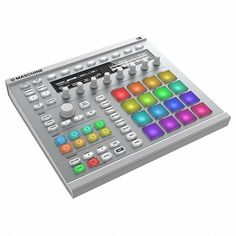 Native Instruments Maschine MKII White, Studiocare.com