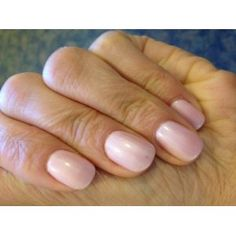 CND Shellac Color Coat with UV3 Technology, Strawberry Smoothie