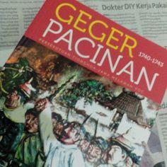 Geger Pacinan 1740-1743