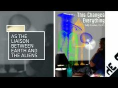 Highlighting the #sci-fi #ROMANCE of #THISCHANGESEVERYTHING book trailer no. 2 http://youtu.be/QJDEt1O8yQ8