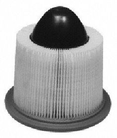 Motorcraft FA1632 Air Filter. For product info go to:  https://www.caraccessoriesonlinemarket.com/motorcraft-fa1632-air-filter/