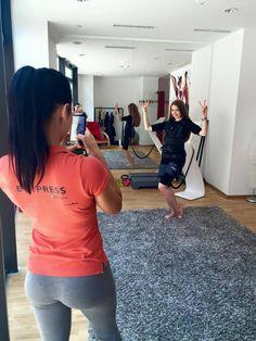Fericirea se contruieste pas cu pas. La fel si un corp frumos. Un prim pas poate insemna un antrenament XBody – te va cuceri din prima clipa – usurinta si rapiditate – rezultate in cel mai scurt timp! #XBody#Fitness#Iasi Programari la: 0755 038 836 www.xbody-iasi.com