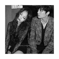 Kai Exo, Chanyeol, Sister Pictures, Couple Pictures, Dont Want To Lose You, Exo Couple, Lisa Bp, Jennie Kim Blackpink, Kpop Couples