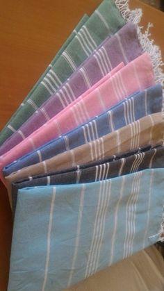 sultan-pestemal2 Napkins, Towels, Dinner Napkins