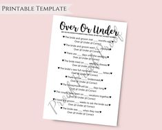 Bridal Shower Games Bridal Shower Bundle Bridal Games Pack | Etsy Simple Bridal Shower, Fun Bridal Shower Games, Bridal Games, Printable Bridal Shower Games, Ten Games, Naughty Valentines, Card Templates, Printing Services, Wedding Gifts