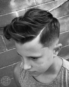 40 Best Side Part Haircuts: Classic Hairstyles For Modern Gentlemen 2020 - - Handsome School Boy Side Part Side Part Hairstyles, Cool Hairstyles For Men, Classic Hairstyles, Loose Hairstyles, Hairstyles Haircuts, Fashion Hairstyles, Cool Boys Haircuts, Best Short Haircuts, Haircuts For Men