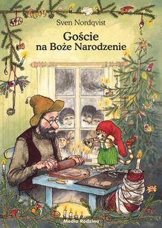 Goście na Boże Narodzenie - Wydawnictwo Media Rodzina - Książki, Audiobooki, eBooki