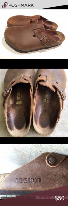 Birkenstocks!!! 39 Excellent condition! Very minimal signs of wear! Birkenstock Shoes Sandals