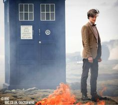 Twitter / bbcdoctorwho: The Time of Angels – the ...