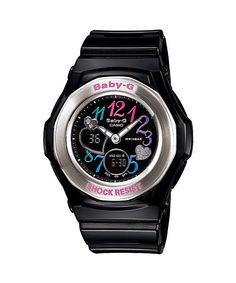 Model: BGA-101-1B (Baby G) Address: http://www.casio-intl.com/asia-mea/en/wat/watch_detail/BGA-101-1B/
