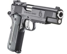 Springfield Armory Releases Limited Edition Chris Kyle 1911 Legend Series TRP Pistol