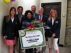 Newest Publishers Clearing House Winner - Bing images Win For Life, Winner Announcement, Publisher Clearing House, Instant Win Games, Costume Works, Winning Numbers, Become A Millionaire, Enter To Win, Hello Everyone