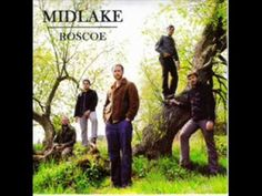 Midlake - Roscoe. Can't. Get. It. Out. Of. My. Head.