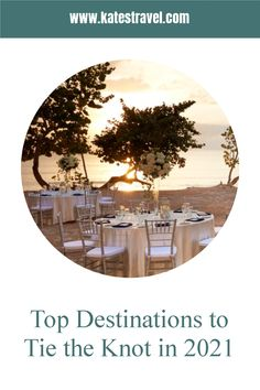 Take your wedding to paradise! Here are the top locals for destination weddings. Most Beautiful Beaches, Beautiful Places In The World, Beach Weddings, Destination Weddings, Wedding Set Up, Wedding Ideas, Beach Wedding Inspiration, Places To Get Married, Cheap Tickets