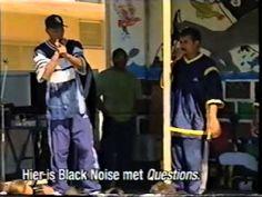 & Black Noise interviewed by Dutch TV Show South Africa, Dutch, Tv Shows, Interview, African, This Or That Questions, Black, Black People, Dutch Language