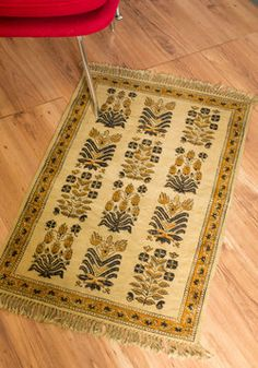 Spruce Your Space Rug - 2x3.5, #ModCloth