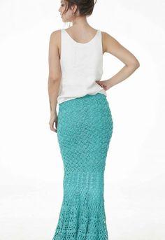 Saia Charme Tiffany • Círculo S/A Lace Skirt, Sequin Skirt, Crochet Skirts, Tiffany, Sequins, Fashion, Crochet Dresses, Angel, Crocheting Patterns