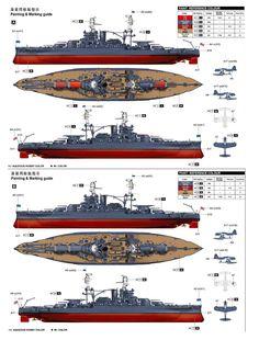 El USS Arizona fue un acorazado Clase Pennsylvania de la Marina de los Estados Unidos. Este buque fue el t...