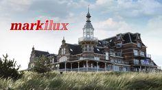 markilux referentie: Restaurant Het Badpaviljoen - Domburg - Pergola 210