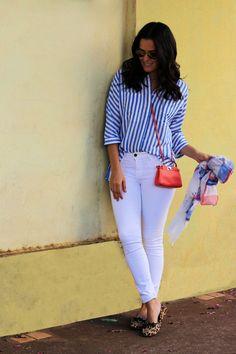 Confira dicas valiosas para usar mocassim em qualquer ocasião e inspire-se com as fotos dos looks incríveis das blogueiras.