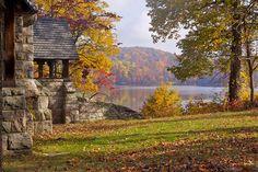 I love the Fall