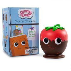 Big Tasty, Yummy World, Easy Chocolate Mousse, Mystery Minis, Squishies, Vinyl Toys, Fidget Toys, 9th Birthday, Vinyl Figures