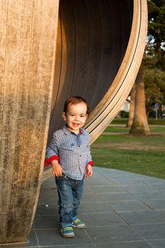 Santa Monica Family Photography | Price Life Photography