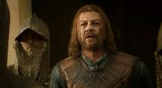 Game of Thrones Historical Inspirations: Ned Stark
