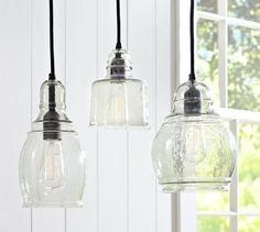 Paxton Glass Single Pendants traditional pendant lighting