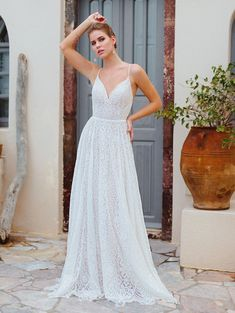 Wedding Dress Amelia by Wilderly Bride - Search our photo gallery for pictures of wedding dresses by Wilderly Bride. Find the perfect dress with recent Wilderly Bride photos. Bridal Gowns, Wedding Gowns, Lace Wedding, Mermaid Wedding, Wrap Wedding Dress, Backless Wedding, Bridal Lace, Wedding Bells, Wedding Bride