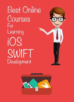 Best ios and swift courses for Beginners