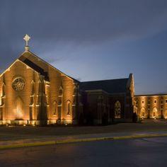 St. Peter Chanel Catholic Church - CDH Partners CDH Partners