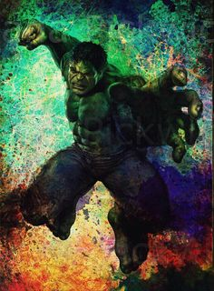#Hulk #Fan #Art. (Hulk) By: DidiPrint. (THE * 5 * STÅR * ÅWARD * OF: * AW YEAH, IT'S MAJOR ÅWESOMENESS!!!™)[THANK Ü 4 PINNING!!!<·><]<©>ÅÅÅ+(OB4E)