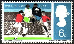 Great Britain - World Cup 1966 | Flickr - Photo Sharing!