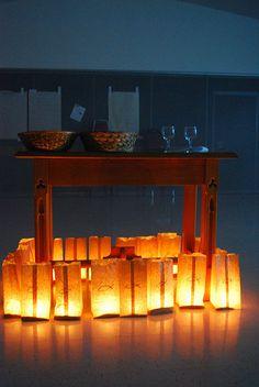 Communion Table - ALF 2008 by medicmatt, via Flickr