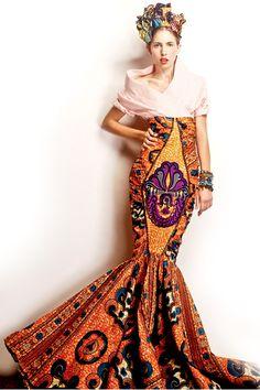 senegalese fashion - Google Search