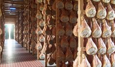 """Italian #Food Excellence: #Prosciutto di #Parma"" by Swide"