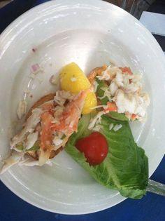 Lunch at Meson Sabika Tapas Bar & Restaurants