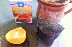 Рецепт Мясо тушеное в чайном маринаде пошаговый с фотографиями