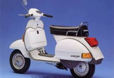 Manual de Vespa px 200 y 125 Piaggio Vespa, Vespa Lambretta, Vespa Scooters, Vespa 200, Triumph Motorcycles, Ducati, Mopar, Motocross, Vespa Vintage