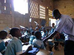 de alfabetiseringsgraad is ook een deel van welzijn