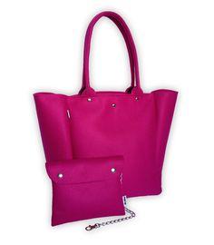 CityFelt pink