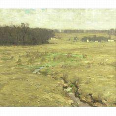 William Langson Lathrop (1859-1938)