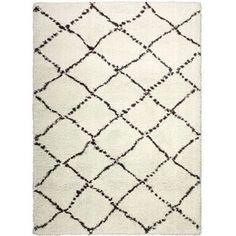 Un tapis berbère pas cher ! Norwegian Style, Wc Sitz, Salon Style, Decoration, Quilt, Kids Rugs, Antiques, Blog, Totalement