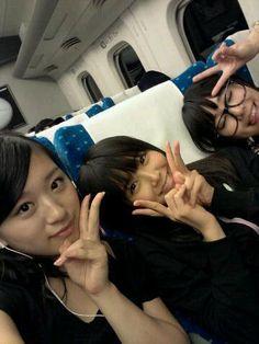 NMB48オフィシャルブログ:  (    *・ω・みるるんルン)ノ http://ameblo.jp/nmb48/entry-11349709093.html