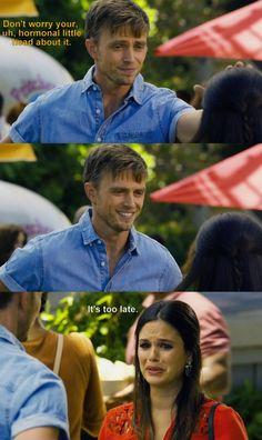 Hart of Dixie - S04E05 - Wade & Zoe